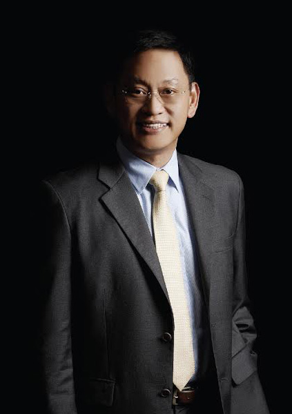MR. Angelito D. Ferrer