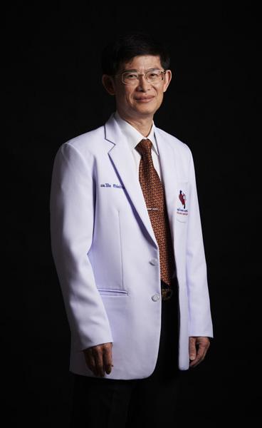 Dr. Vichit Siritattamrong