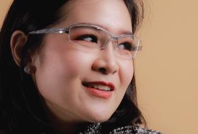 โปรโมชั่นกรอบแว่น ic! berlinพร้อมเลนส์แว่นตาโปรเกรสซีฟ ISOPTIK New Multi Pro 1.6