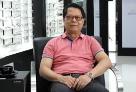 Mr. James Huang