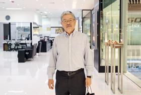 Mr. Tan Sun