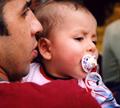 การเจริญเติบโตของลูกตาในเด็ก