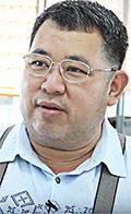 Mr. Pitipong Rojanasumapong