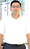 Mr. Supat Natepisarnwanich