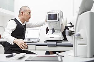 แว่นตาอัลตร้าโปรเกรสซีฟเฉพาะบุคคล ระบบดิจิตอล 3 มิติ เทคโนโลยีใหม่ ของศูนย์แว่นตาไอซอพติก คุณภาพการมองเห็นในระดับสูงสุด
