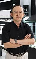 Dr. Wuttichai Wongwanich