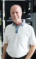 Mr. Steve Landeck