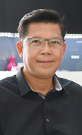 Police Colonel Taweerat Sritawatpong