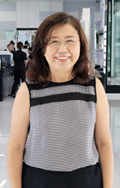 Ms. Nualchan Juangvanich