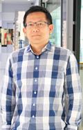 派讪 : 丹吉东先生