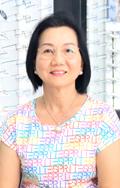 秉蓬 : 吉拉威亚叻女士