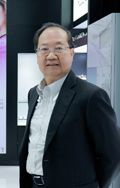Mr. Rujapong Prabhasanobol