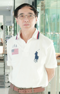 Mr. Sathien Lorkunpai