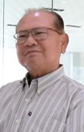 Pol. Maj. Gen. Somsak Prasansuk