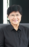 Ms. Supatra Masdit