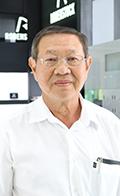 素拉蓬 : 赛帕尼副教授