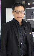 Dr. Veeranut Rojanaprapa