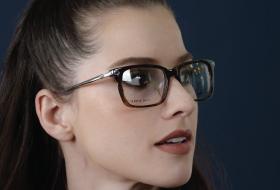 โปรโมชั่น dunhill พร้อมเลนส์แว่นตาโปรเกรสซีฟ ISOPTIK New Multi Pro 1.6