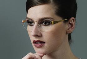 โปรโมชั่นกรอบแว่น LINDBERG PRECIOUS พร้อมเลนส์แว่นตาโปรเกรสซีฟไอซอพติก เฉพาะบุคคลฯ ISOPTIK Individual Multi Pro
