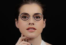 โปรโมชั่น LINDBERG Titanium พร้อมเลนส์แว่นตาโปรเกรสซีฟ ISOPTIK New Multi Pro 1.6