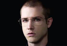 แพ็กเกจ : แว่นตาโปรเกรสซีฟ Isoptik Ultra Individual Personal Multi Pro 1