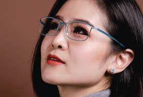 โปรโมชั่นกรอบแว่น Silhouette พร้อมเลนส์แว่นตาโปรเกรสซีฟ ISOPTIK New Multi Pro 1.6