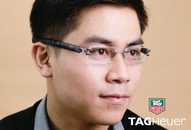 โปรโมชั่นกรอบแว่น TAG HEUER พร้อมเลนส์แว่นตาโปรเกรสซีฟ ISOPTIK New Multi Pro 1.6