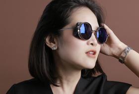 โปรโมชั่น TAVAT พร้อมเลนส์แว่นตาโปรเกรสซีฟ ISOPTIK New Multi Pro 1.6