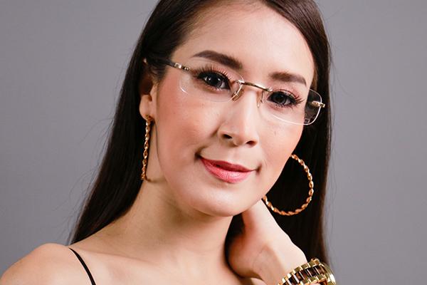 โปรโมชั่นกรอบแว่น TOM FORD พร้อมเลนส์แว่นตาโปรเกรสซีฟ ISOPTIK New Multi Pro 1.6