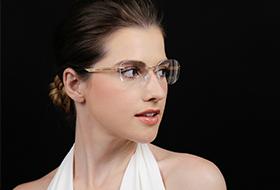 แพ็กเกจแว่นสุดคุ้มชุด 2 : แว่นตาไอซอพติก ระบบดิจิตอล 3 มิติ เทคโนโลยีใหม่